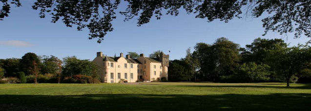 Holiday Rentals in Scotland