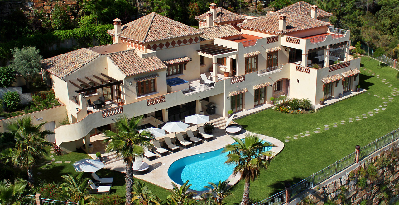 Bespoke Luxury Retreat Holiday Rental