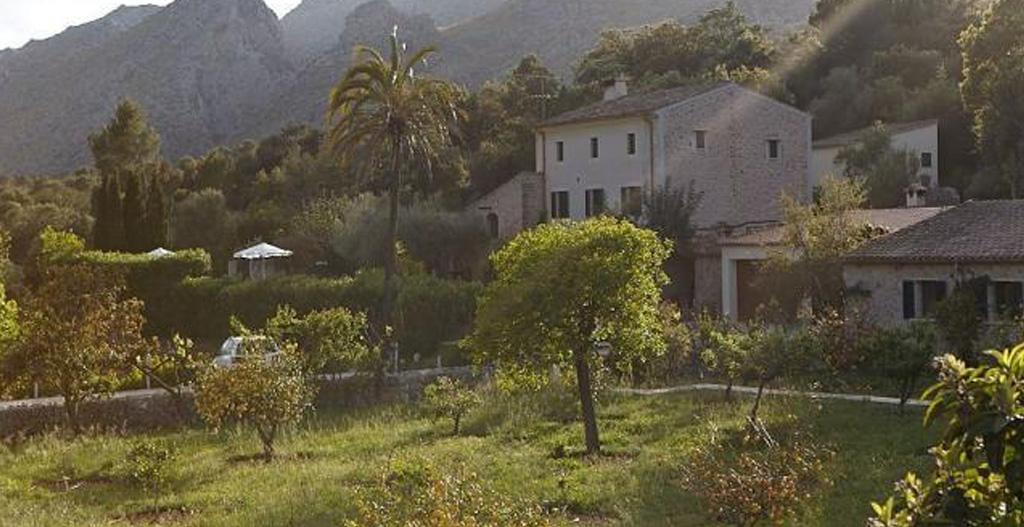 Can Martorell Cala San Vicente Mallorca Holiday Letting