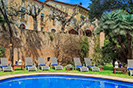 Finca Lina Spain Vacation Rental - Barcelona Luxury Villa, Sitges