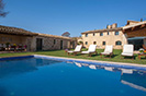 Finca Viladellops Vacation Rental Spain