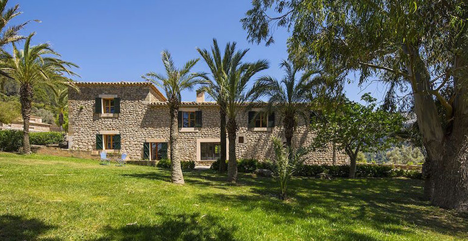 Manor House Deia, Spain, Vacation Rentals