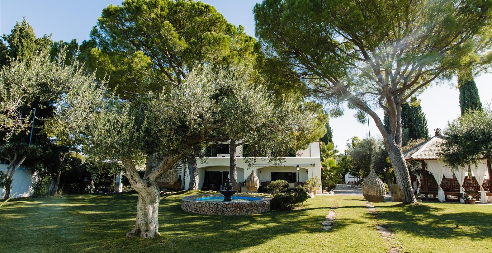 Masia Pairal Holiday Rental