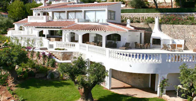 Menorca del Mar Holiday Rental