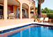 Modern Coster Blanes Spain Vacation Villa - Mallorca