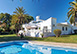 Luxury House Rental Malaga Spain