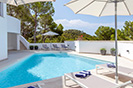 Villa Jacinta Vacation Rental Spain