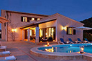 Villa Lollipop Spain Vacation Rental