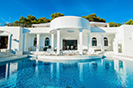 Villa Cala Jondal Ibiza Spain Vacation Rental