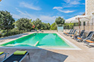 Villa Salou Vacation Rental Spain