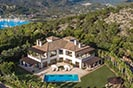 Villa Zeus Mallorca Oceanfront Castle Vacation Rental Spain