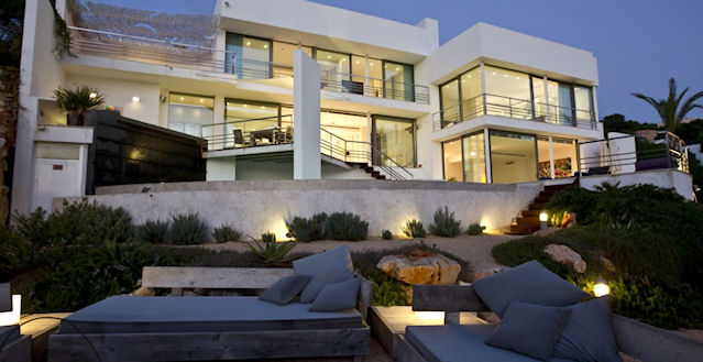 Mountaintop Ibiza Spain Vacation Rental