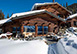 Chalet Clarité Switzerland Vacation Villa - Swiss Alps