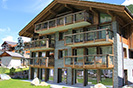 Chalet High 7 Apartment Switzerland