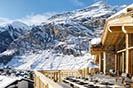 Chalet Les Anges Letting Switzerland