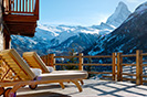 Chalet Maurice Letting Switzerland