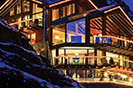 Chalet Zermatt Peak Switzerland