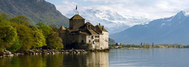 Switzerland Vacation Rentals