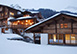 Luxury Tivoli Lodge Letting Switzerland