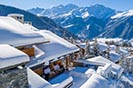 Verbier Luxury Chalet Chalet Rental