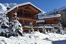 Verbier Mountain Estate Swiss Alps Switzerland