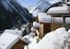 Chalet Rouge Grimentz Switzerland
