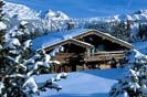 Luxury Ski Chalet for rent Courchevel 1850