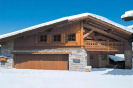 Courchevel 1850 Chalet