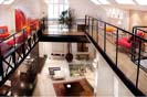 France Vacation Rental -  Designer Paris Loft