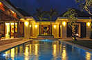 Saba - Villa Yudhistira, Canggu Bali Indonesia, Holiday Rental