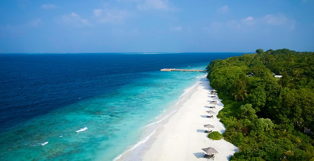 Amilla Residences Baa Atoll North Islands Maldives