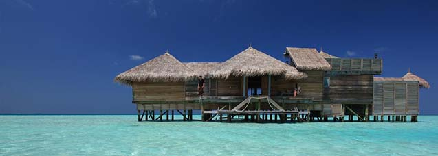 Maldives Holiday Rentals