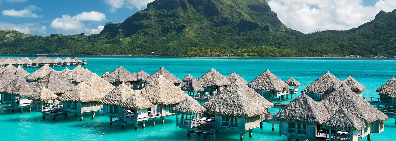Tahiti Vacation Rentals