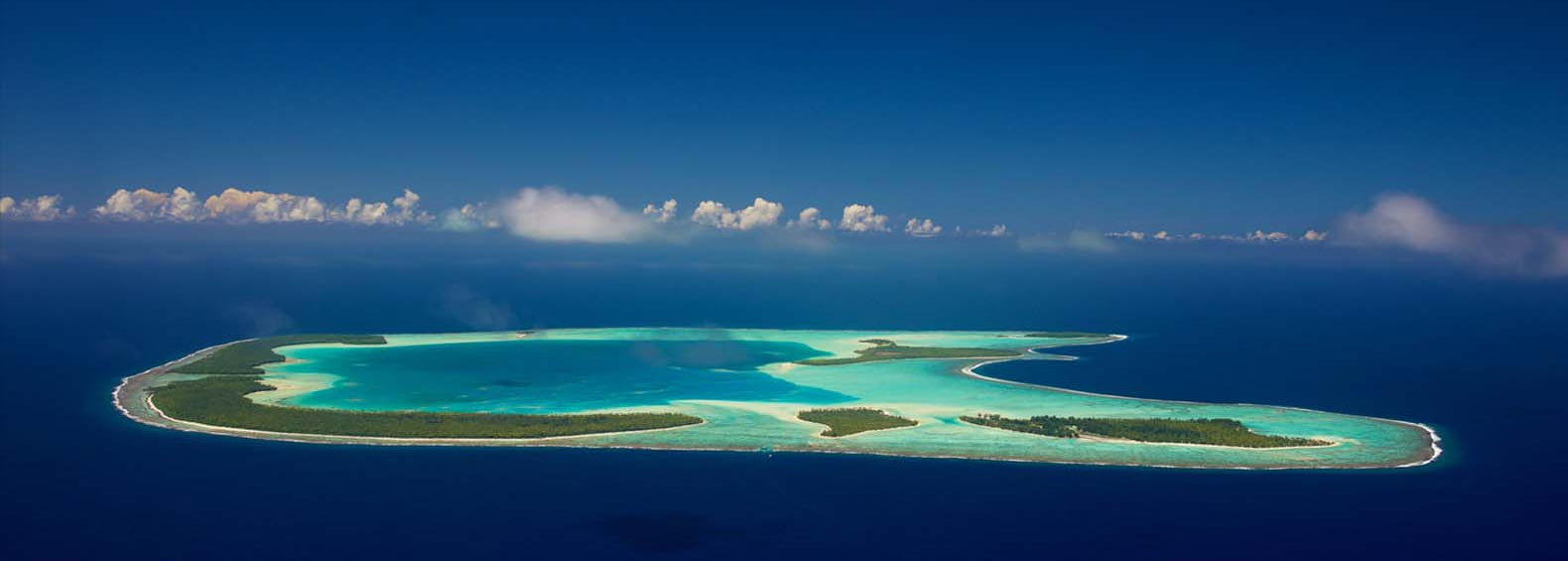 Tahiti Vacation Rentals - Come Visit Private Island Resort