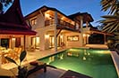 Phuket Thailand Holiday Rental Home