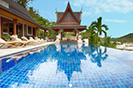 Villa Baan Surin Sawan Thailand Holiday Rental Home