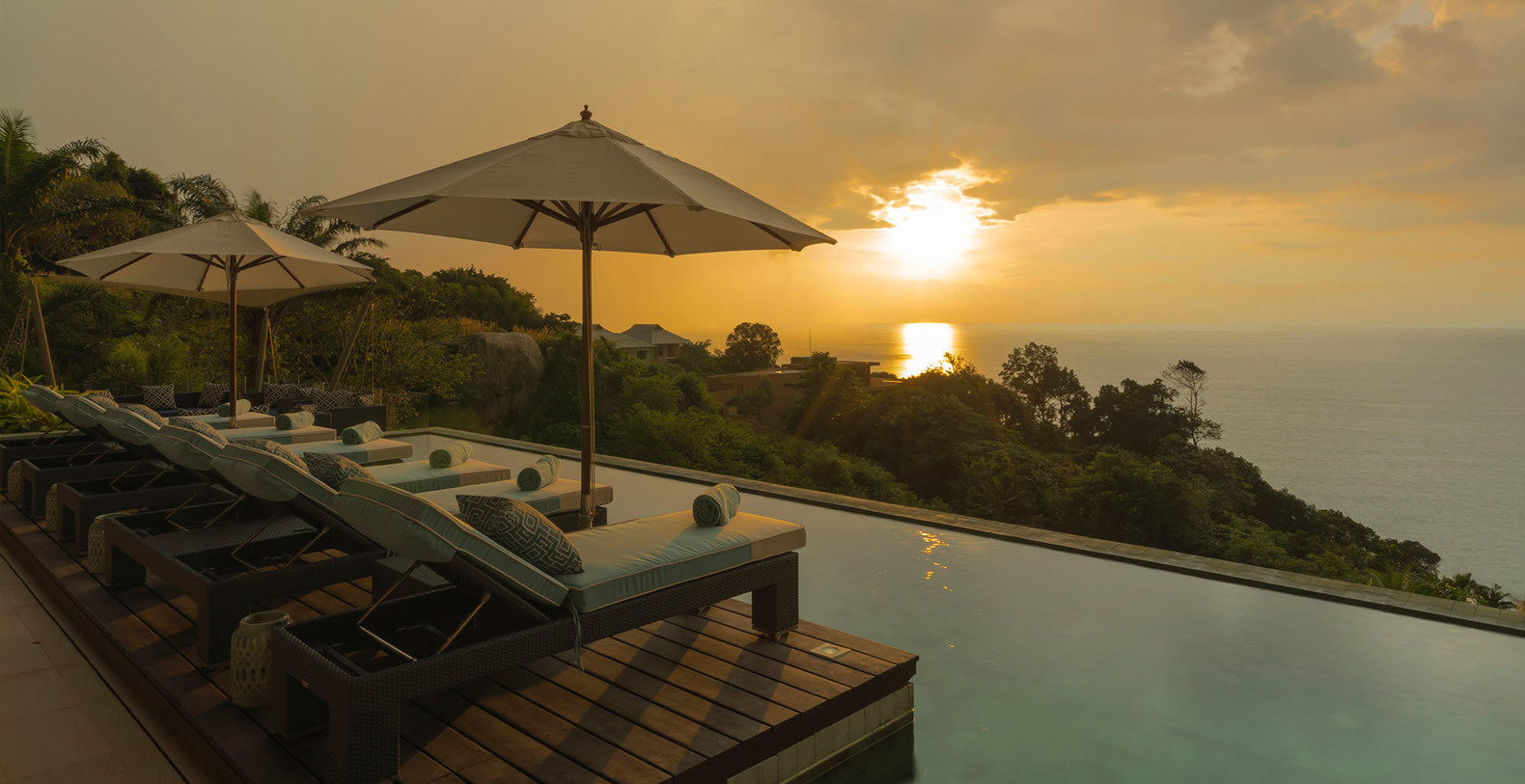 Villa Samira Holiday Rental