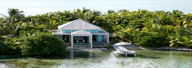 Belize Vacation Rentals