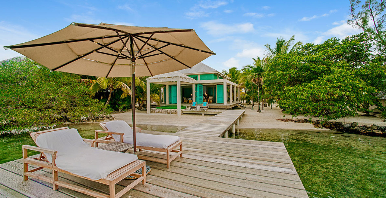 Casa Manana Private Island Belize, Belize Private Accommodation, Island Rental Belize