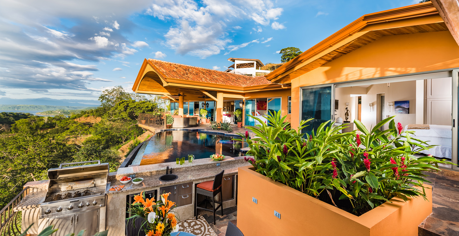 Casa dare to dream guanacaste holiday letting vacation for Costa rica vacations rentals
