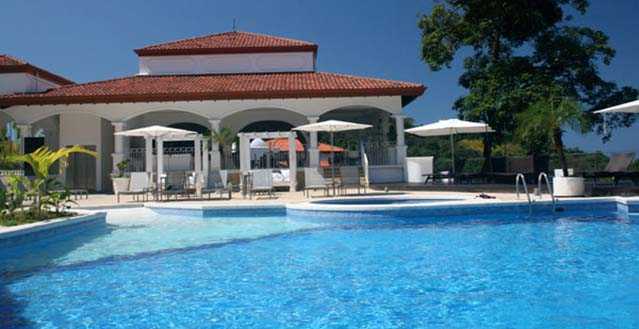 Ocean 310 quepos point manuel antonio holiday letting for Costa rica vacations rentals