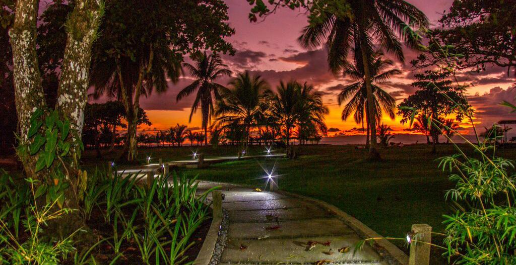 Costa rica gambling paradise