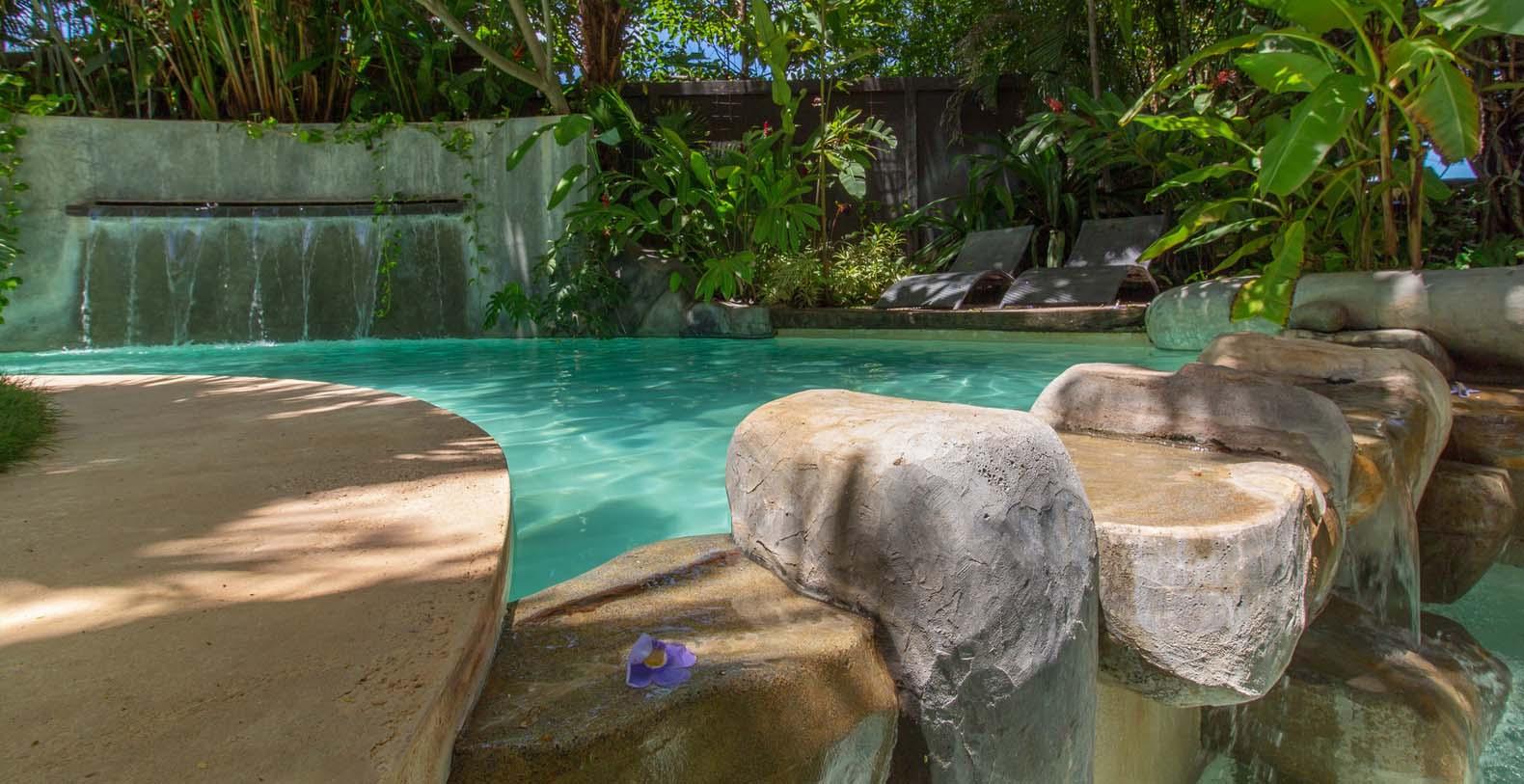Villa don vito tamarindo holiday letting vacation for Costa rica vacation house rentals