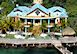 The Mansion at Costa Tesoro, West Bay Beach, Roatan, Bay of Islands Honduras