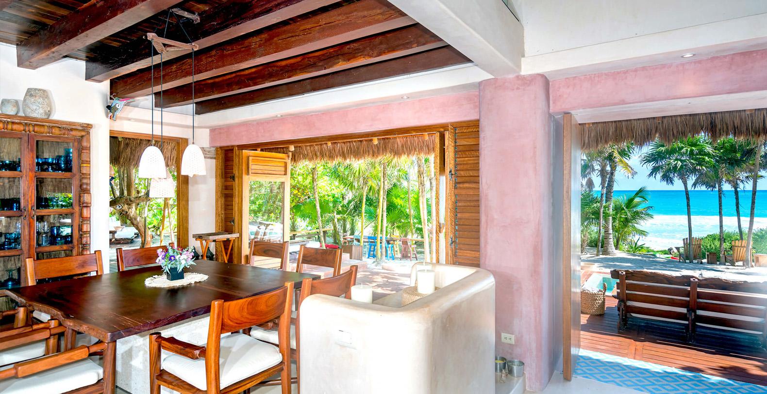 Orlando Auto Lounge >> Casa Cantarena Sian Kaan, Riviera Maya, Holiday Letting ...