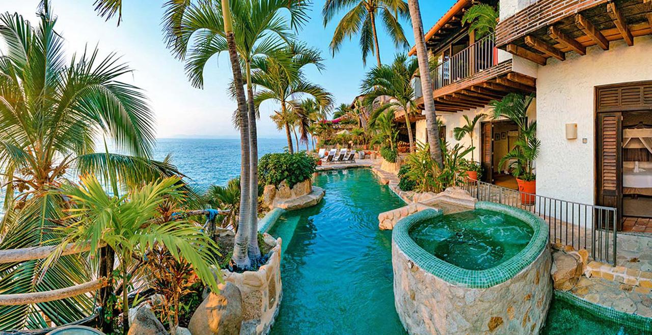 palmares playa infinity pool