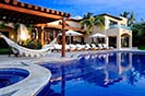 Mexico Vacation Rental - Luxury Punta Mita Villa