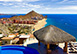 Villa Penasco Cabo San Lucas Luxury Rental in Pedegral