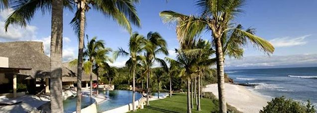 Mexico Vacation Rentals