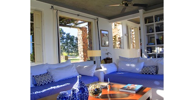 Rock Manor Punta del Este, Uruguay Holiday Villa